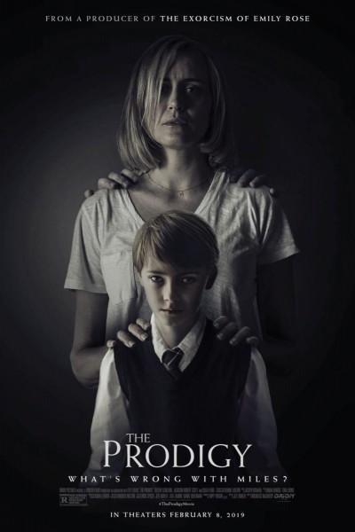 Caratula, cartel, poster o portada de The Prodigy