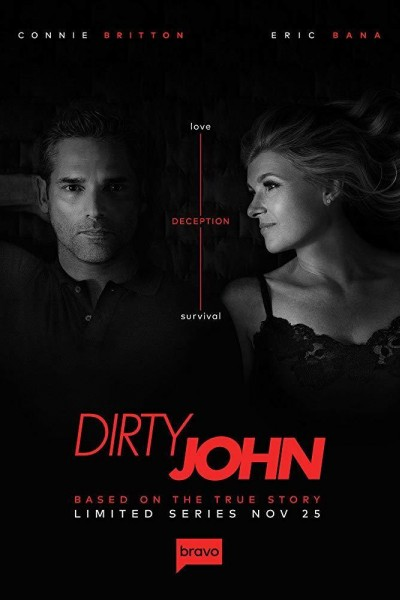 Caratula, cartel, poster o portada de Dirty John