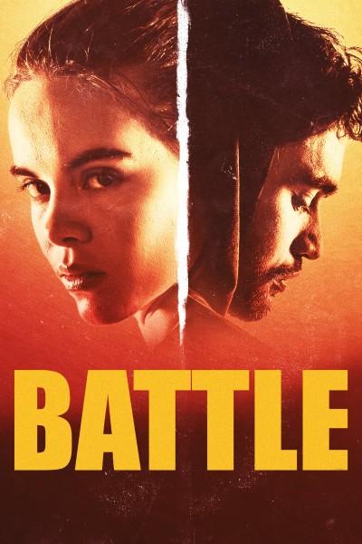 Caratula, cartel, poster o portada de Battle