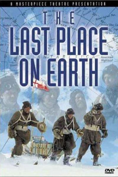 Caratula, cartel, poster o portada de El último lugar de la Tierra