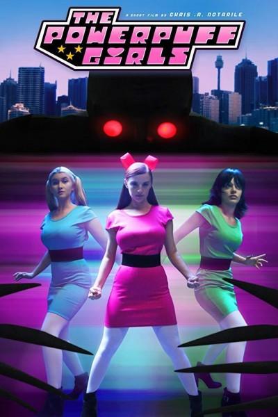 Caratula, cartel, poster o portada de The Powerpuff Girls: A Fan Film