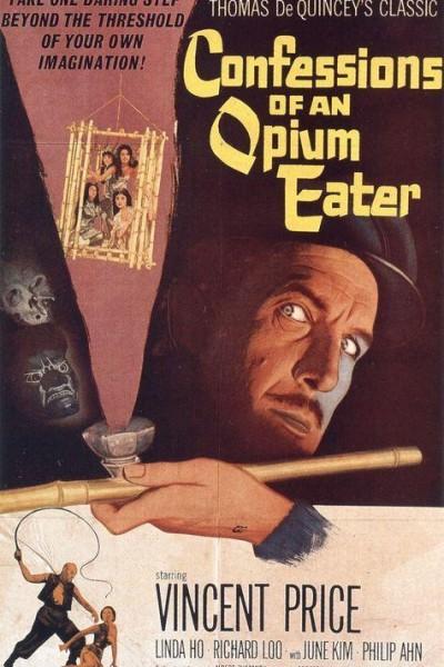 Caratula, cartel, poster o portada de Confessions of an Opium Eater