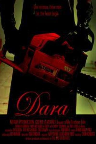 Caratula, cartel, poster o portada de Dara