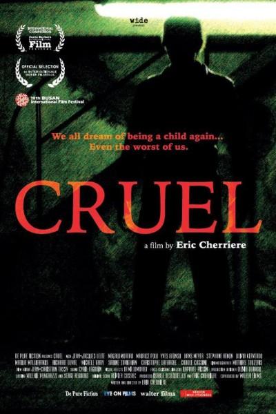Caratula, cartel, poster o portada de Cruel
