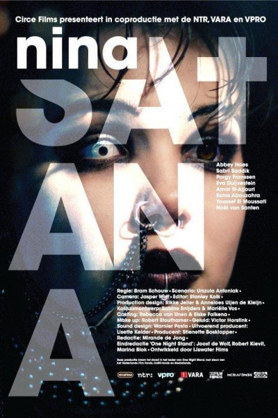 Caratula, cartel, poster o portada de Nina Satana