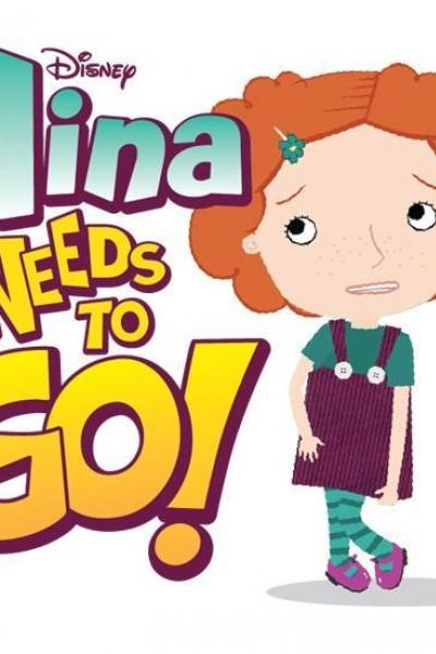 Caratula, cartel, poster o portada de Nina Needs to Go