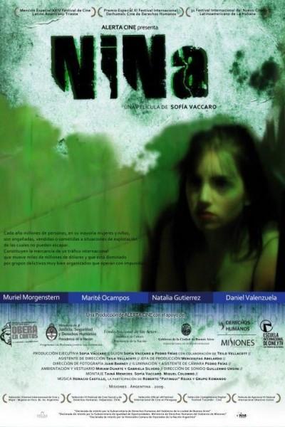Caratula, cartel, poster o portada de NiNa