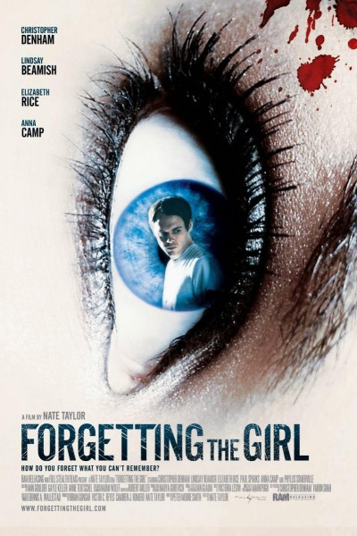 Caratula, cartel, poster o portada de Forgetting the Girl