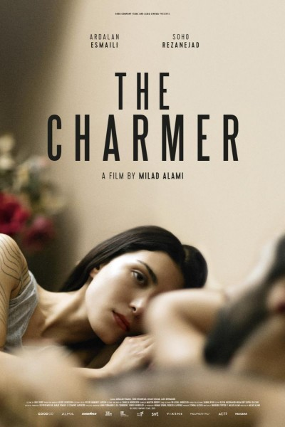 Caratula, cartel, poster o portada de The Charmer