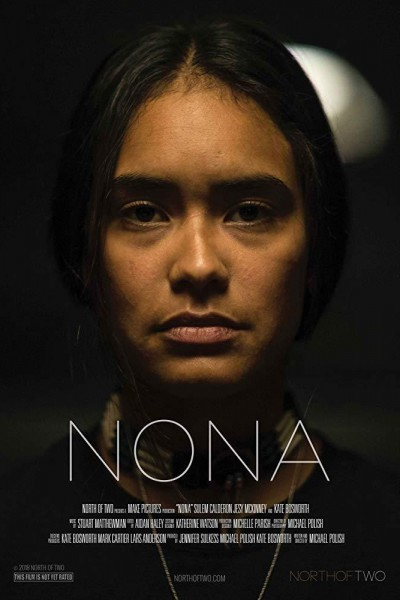 Caratula, cartel, poster o portada de Nona