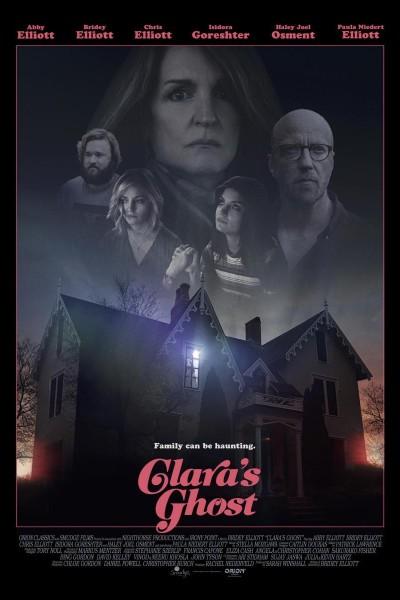 Caratula, cartel, poster o portada de Clara\'s Ghost