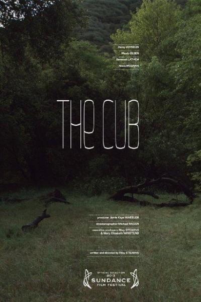 Caratula, cartel, poster o portada de The Cub