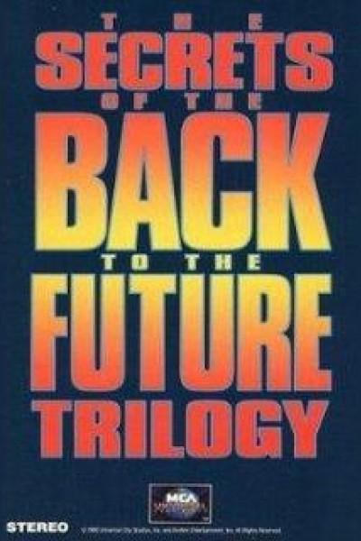 Caratula, cartel, poster o portada de Los secretos de la trilogía de Regreso al Futuro