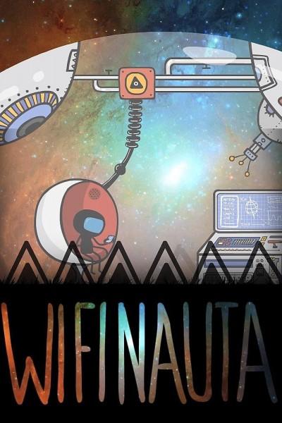 Caratula, cartel, poster o portada de Wifinauta