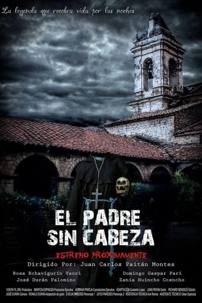 Caratula, cartel, poster o portada de El padre sin cabeza