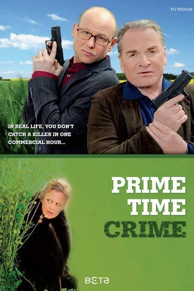 Caratula, cartel, poster o portada de Prime Time Crime