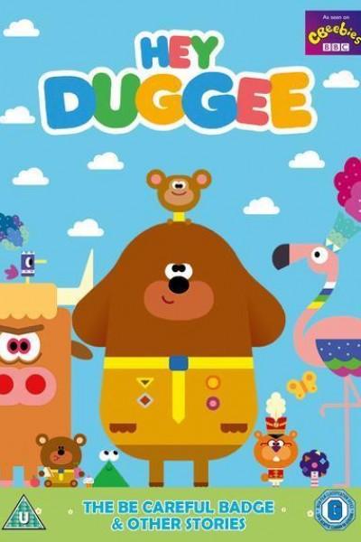 Caratula, cartel, poster o portada de Hey Duggee