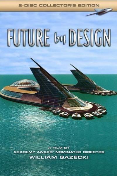 Caratula, cartel, poster o portada de Future by Design