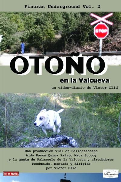 Caratula, cartel, poster o portada de Otoño en la Valcueva