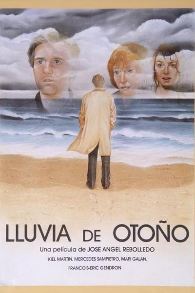 Caratula, cartel, poster o portada de Lluvia de otoño