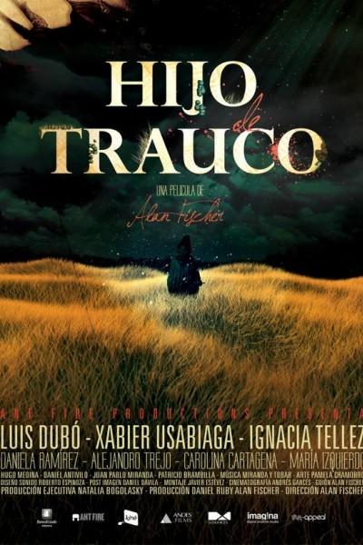 Caratula, cartel, poster o portada de Hijo de Trauco