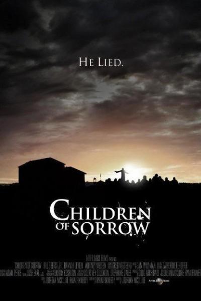 Caratula, cartel, poster o portada de Children of Sorrow