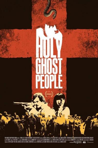 Caratula, cartel, poster o portada de Holy Ghost People