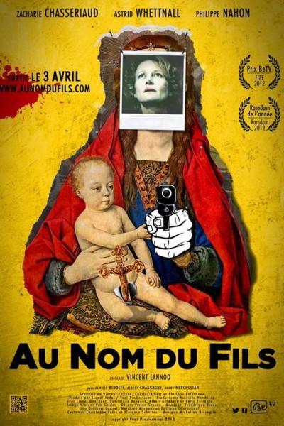 Caratula, cartel, poster o portada de Au nom du fils (In the Name of the Son)