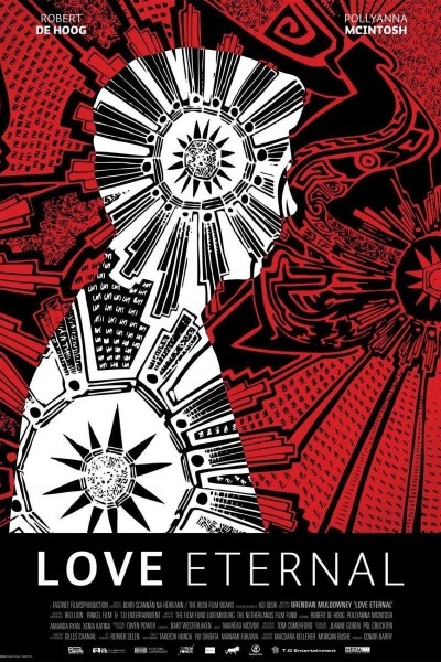 Caratula, cartel, poster o portada de Love Eternal