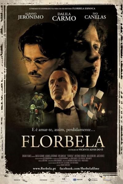 Caratula, cartel, poster o portada de Florbela