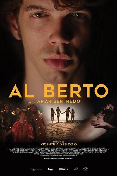 Caratula, cartel, poster o portada de Al Berto