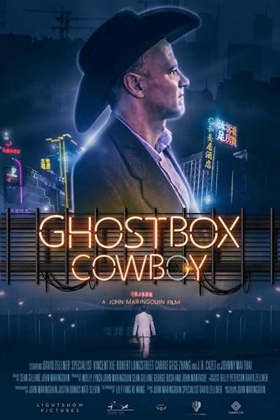 Caratula, cartel, poster o portada de Ghostbox Cowboy