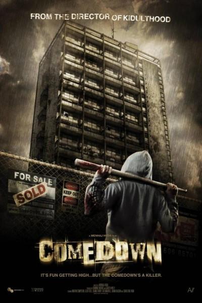 Caratula, cartel, poster o portada de Comedown