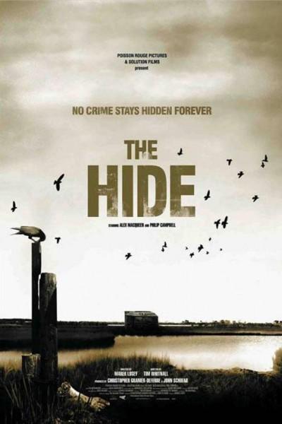 Caratula, cartel, poster o portada de The Hide
