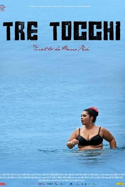 Caratula, cartel, poster o portada de Tre tocchi