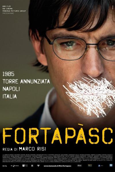 Caratula, cartel, poster o portada de Fortapàsc