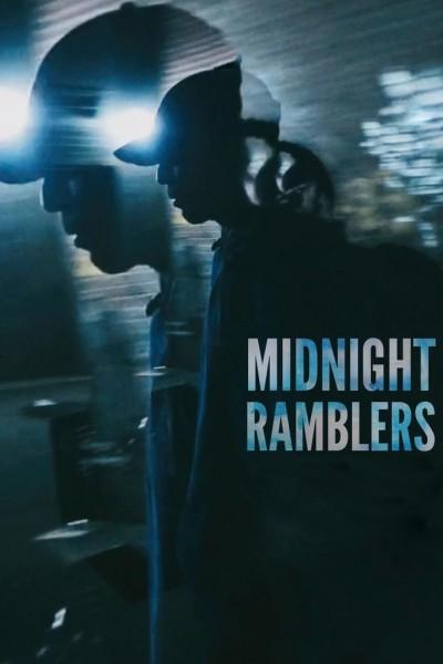 Caratula, cartel, poster o portada de Midnight Ramblers