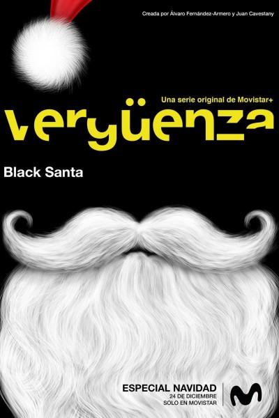 Caratula, cartel, poster o portada de Vergüenza: Especial de Navidad