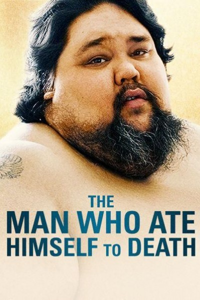 Caratula, cartel, poster o portada de The Man Who Ate Himself to Death