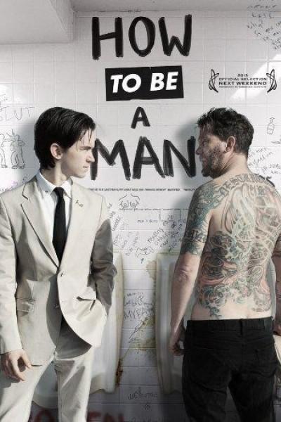 Caratula, cartel, poster o portada de How to Be a Man