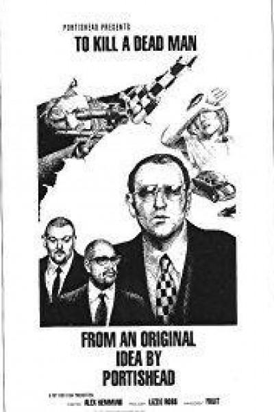 Caratula, cartel, poster o portada de To Kill a Dead Man