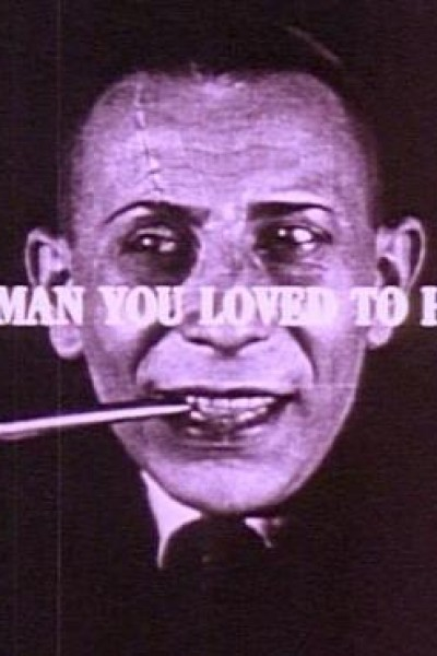 Caratula, cartel, poster o portada de The Man You Loved to Hate
