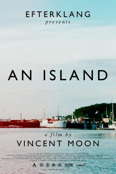 Caratula, cartel, poster o portada de An Island