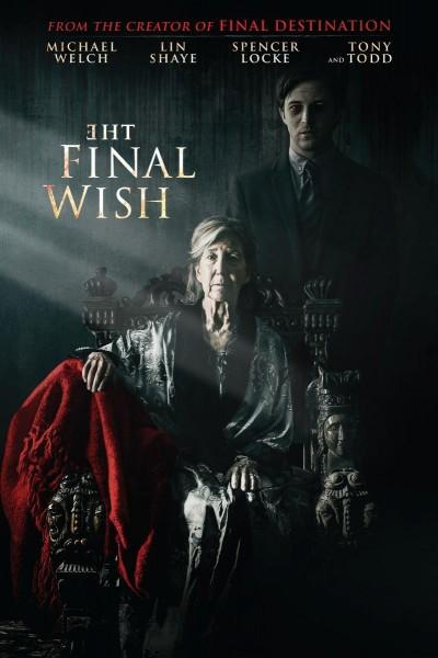 Caratula, cartel, poster o portada de The Final Wish
