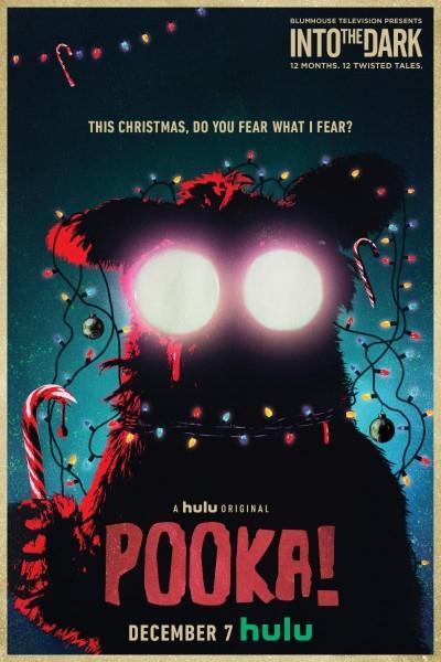 Caratula, cartel, poster o portada de Into the Dark: Pooka