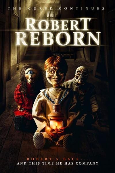 Caratula, cartel, poster o portada de Robert Reborn