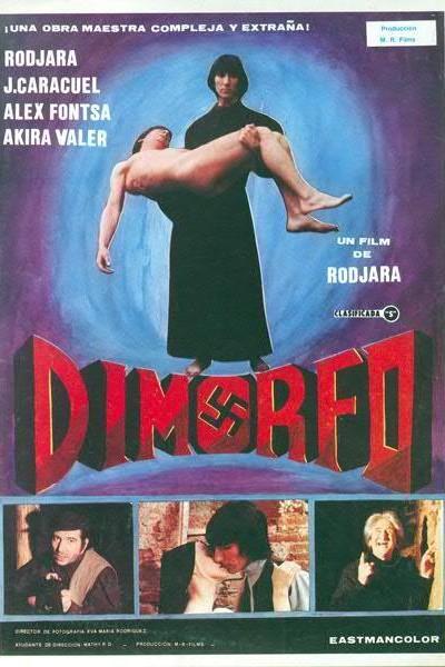 Caratula, cartel, poster o portada de Dimorfo