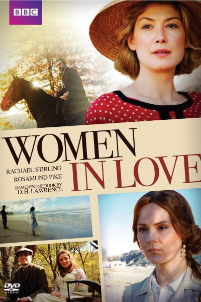 Caratula, cartel, poster o portada de Women in Love