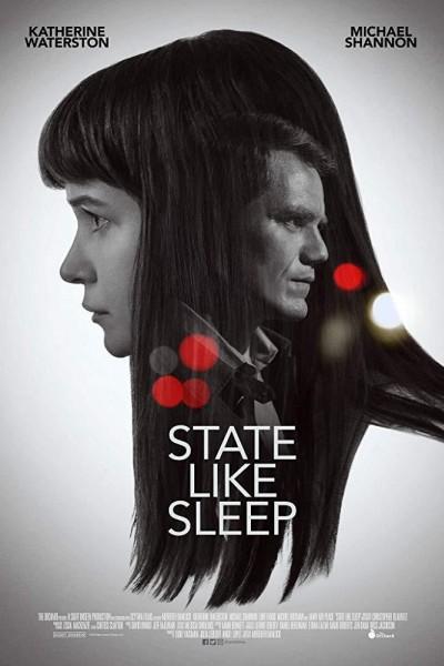 Caratula, cartel, poster o portada de State Like Sleep