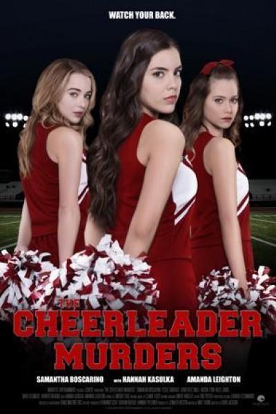 Caratula, cartel, poster o portada de The Cheerleader Murders
